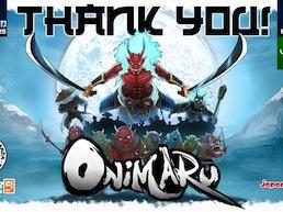Onimaru