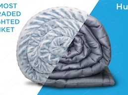 The Ultimate Weighted Blanket