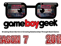 Game Boy Geek - Season 7 - 2019