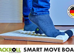 BLACKROLL® SMART MOVE BOARD - Stand Up To Back Pain