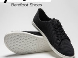 Feelgrounds: First Barefoot Shoes That Look Great!