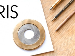 Iris - The Drawing Tool that Inspires Creativity