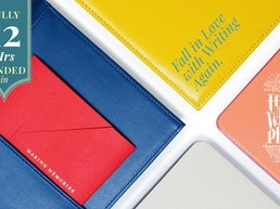 The Always Right & Nothing Left Notebook Collection by FWP
