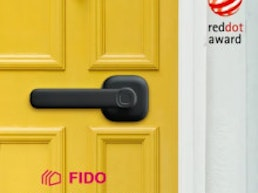 FIDO: The Safest and Most Minimalist Smart Lock