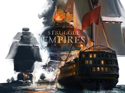 Martin Wallace's Struggle of Empires Deluxe Edition