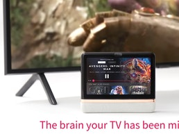 Dabby: All-in-one entertainment device. Make your TV smarter