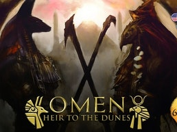 Omen: Heir to the Dunes