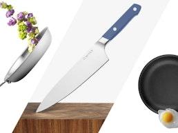Misen 2.0 - Essential Kitchen Tools Reimagined