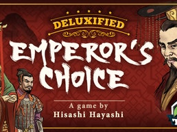 Emperor's Choice Deluxified Edition