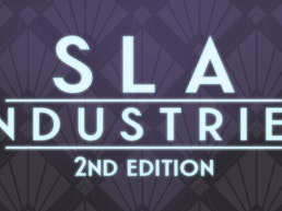 SLA Industries: 2nd Edition