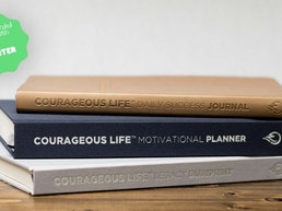 The Courageous Life Planning System | Unleash Your Potential