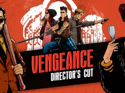 Vengeance Director's Cut