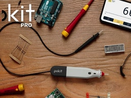 Pokit PRO | All-in-one multimeter, oscilloscope and logger
