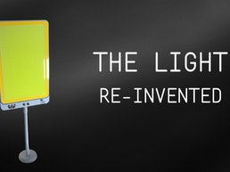 INFINUM - The future of lights: Awesome Xmas gift!