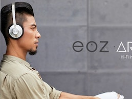 EOZ ARC - ANC Headphones crafted to last