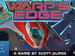 Warp's Edge - A Solo Adventure by Scott Almes