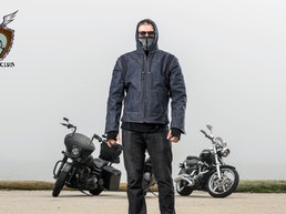 Biker Club: The Biker's Choice Motorcycle Jackets