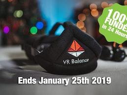 Oculus Quest VR Balance Comfort Counterweight Mod