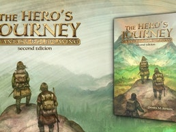 The Hero's Journey 2e