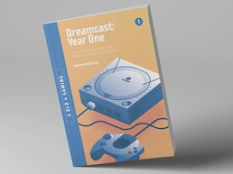 Dreamcast: Year One - Unofficial Book