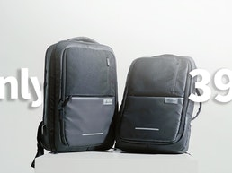 Unit Bag 2+ / 3-Way Hold, Feature Packed Backpacks
