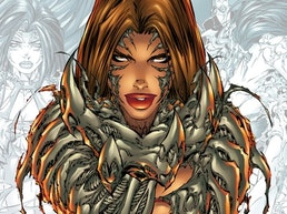 Witchblade Hardcover Volume One