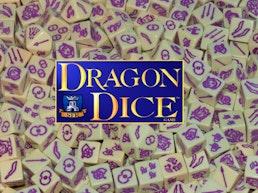 Dragon Dice - Amazons (reprint)