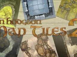 Jon Hodgson Map Tiles 2