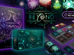 Endogenesis: Beyond (Reprint + Expansion)