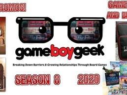 Game Boy Geek - Season 8 - 2020