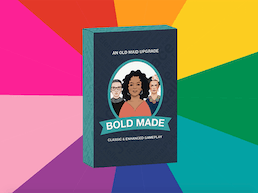 Bold Made - An Old Maid Upgrade