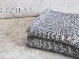 NORDIFAKT | Towels With Eco-Technology