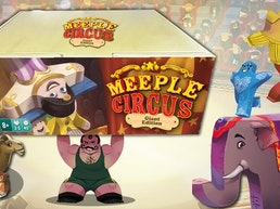 Meeple Circus Giant