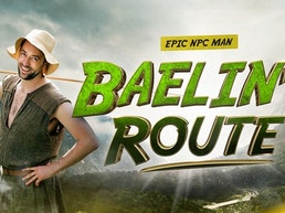 Baelin's Route - An Epic NPC Man Adventurer