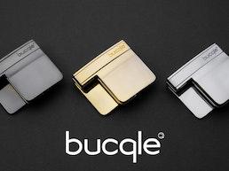 Bye bye belt, hello Bucqle!