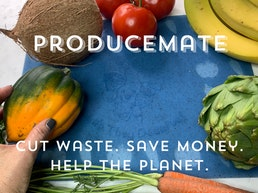 Produce Mate: Longer Lasting Fruits and Vegetables