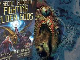 A Secret Guide to Fighting Elder Gods (Limited Edition)