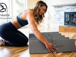 Levigato Fitness Mats