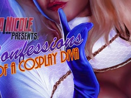 Confessions of a Cosplay Diva