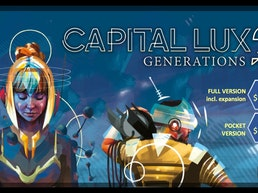 Capital Lux 2: Generations