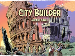 City Builder: Ancient World
