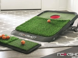 NEXShot Pro | Short Game On