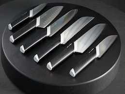 Ecriture Perfect Knives: Engineered for Perfection