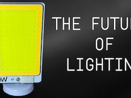 INFINUM - Lights Re-invented
