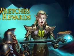 Wretches & Rewards Mini Adventures for 5e: