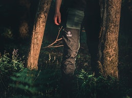 BN002 - The Searchable Zip-Off Hiking Pants