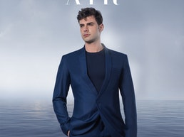 MAXIM AIR - Most Futuristic, 2-in-1 Smart Blazer