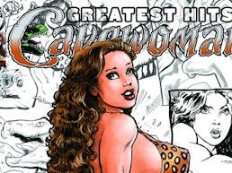 Cavewoman: Greatest Hits Kickstarter Edition Comic
