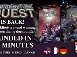 Thunderstone Quest: The Enemies Among Us