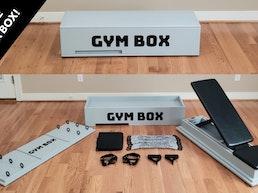 Gym Box Home Gym
